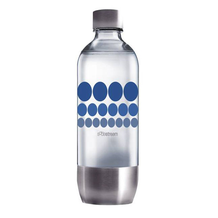 SODASTREAM Bottiglia Premium Blue - thumb - MediaWorld.it