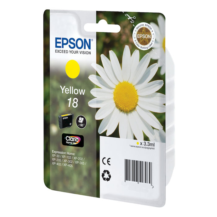 EPSON C13T18044020 - thumb - MediaWorld.it