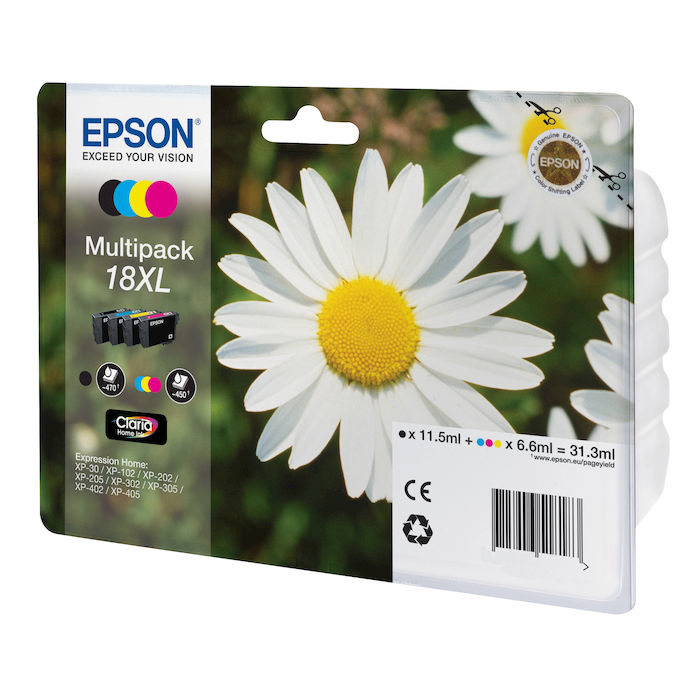 EPSON C13T18164020 - thumb - MediaWorld.it