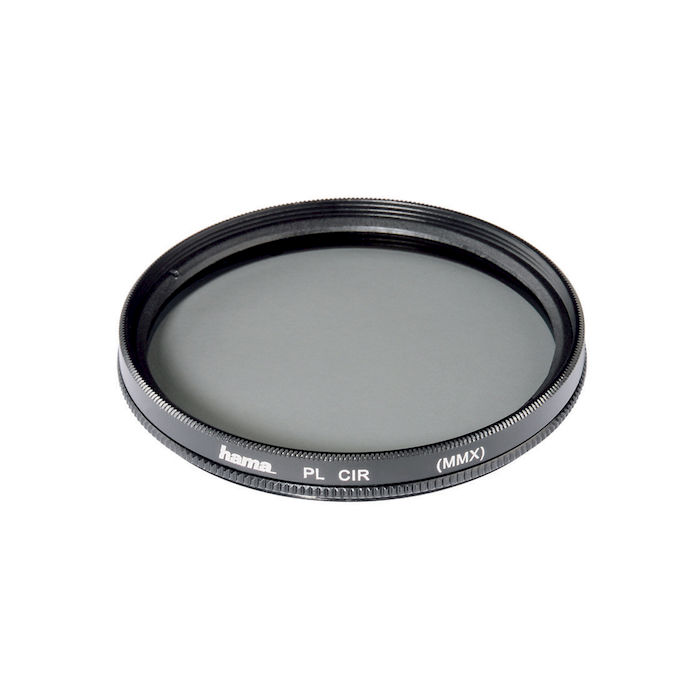 HAMA Filtro Circular Pol 52mm - thumb - MediaWorld.it