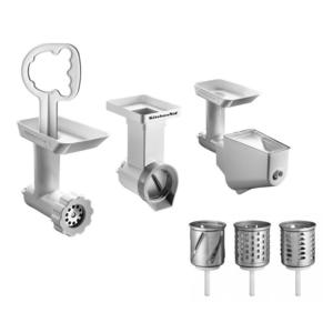 KITCHENAID Set di 3 Accessori - thumb - MediaWorld.it