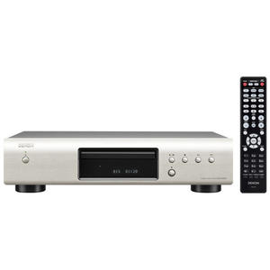 DENON DCD-520 Silver - MediaWorld.it