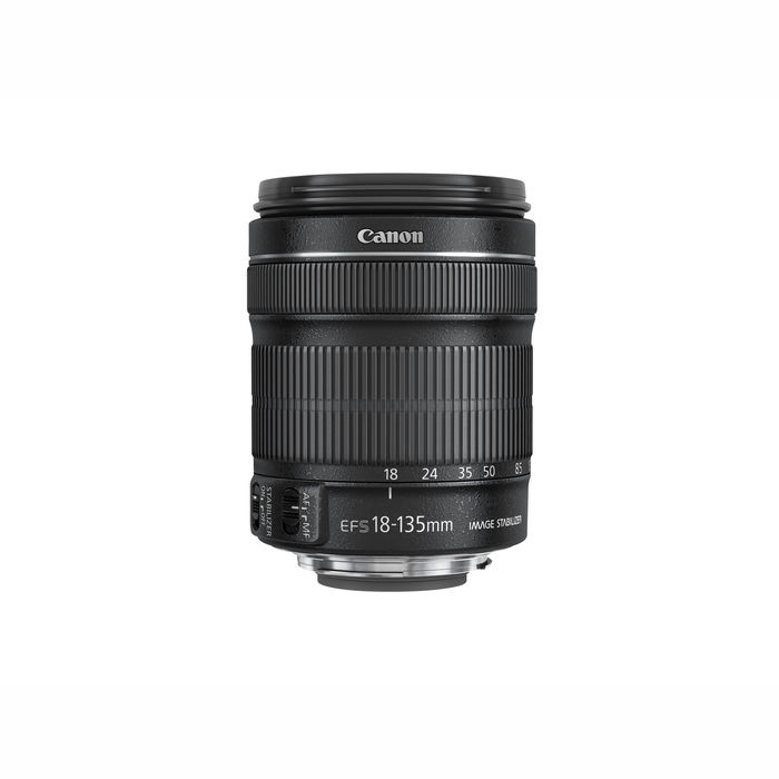 CANON 18-135mm f/3.5-5.6 IS STM - PRMG GRADING OOBN - SCONTO 15,00% - thumb - MediaWorld.it
