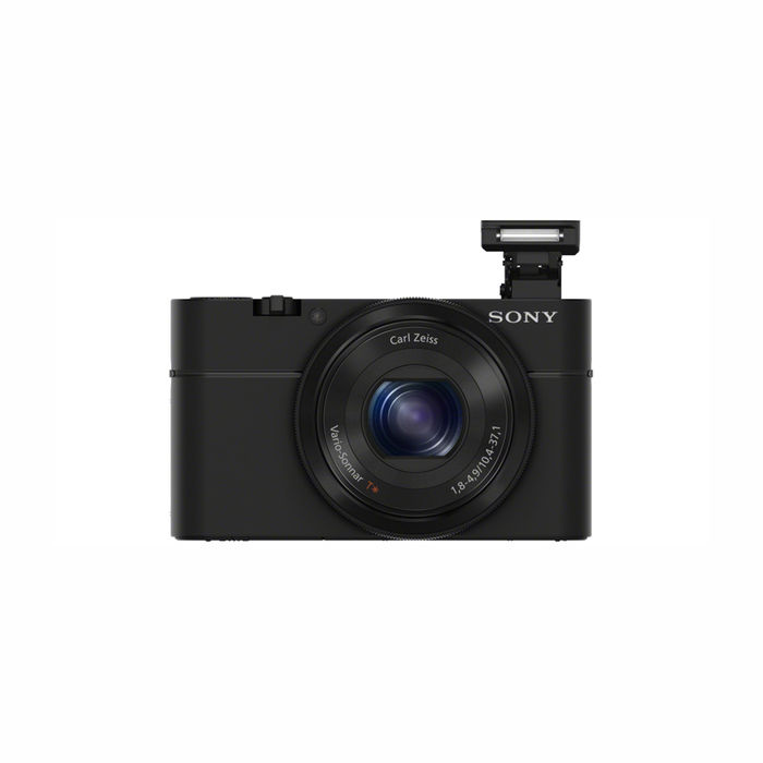 SONY DSC-RX100 - thumb - MediaWorld.it