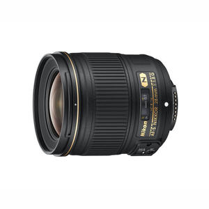 NIKON 28mm f/1.8G - MediaWorld.it