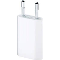 Adattatore corrente 5W USB APPLE Alimentatore USB da 5W su Mediaworld.it