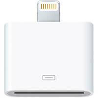 Adattatore da Lightning a 30 pin APPLE Adattatore Lightning-30 pin su Mediaworld.it