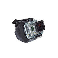 Custodia da polso per HD HERO3. Impermeabile GOPRO AHDWH-001 su Mediaworld.it