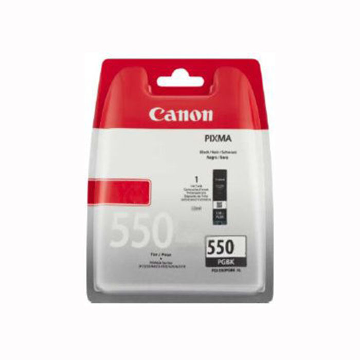 CANON PGI-550 PGBK Black - thumb - MediaWorld.it