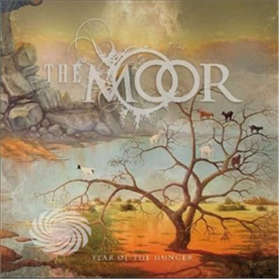Moor - Year Of The Hunger - CD - thumb - MediaWorld.it