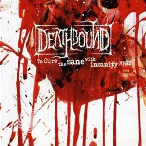 Deathbound - To Cure The Insane With Insanity - CD - thumb - MediaWorld.it