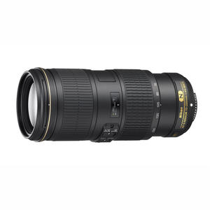 NIKON 70-200mm f/4G ED VR - thumb - MediaWorld.it