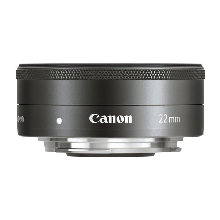 CANON EF-M 22mm f/2 STM - PRMG GRADING OOBN - SCONTO 15,00% - thumb - MediaWorld.it