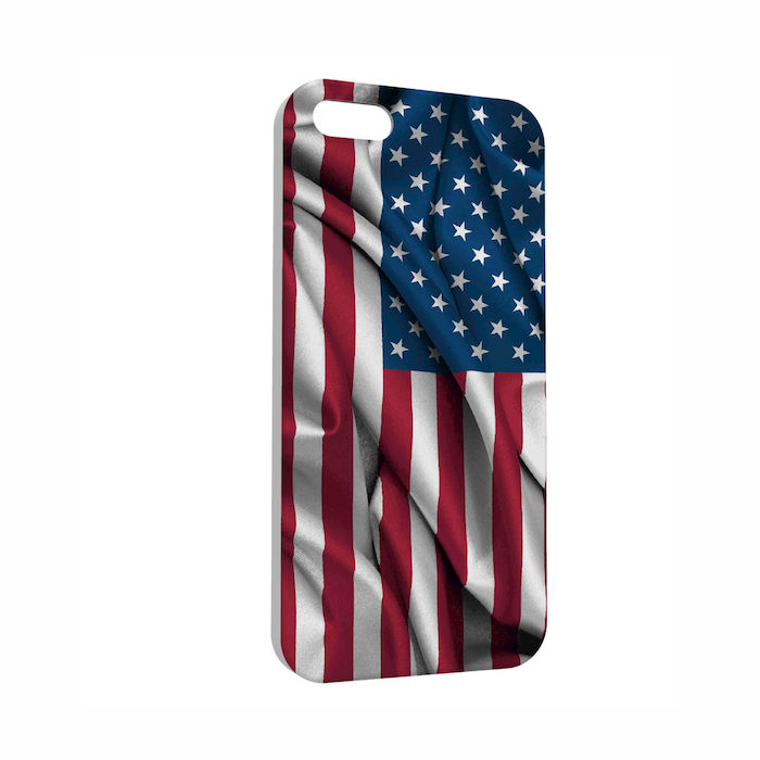 BIJOUX COVER USA IPHONE 5 - PRMG GRADING ONCN - SCONTO 20,00% - thumb - MediaWorld.it