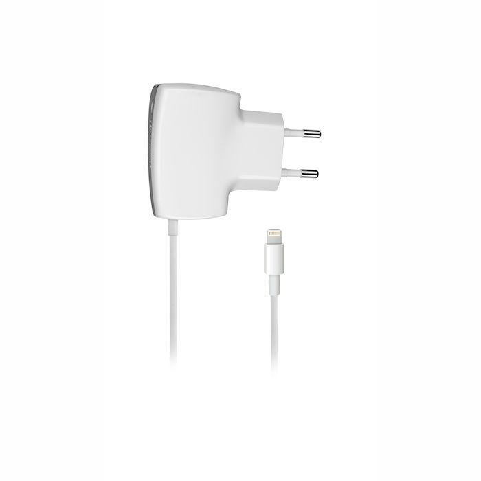 Cellularline Charger - Lightning Caricabatterie 5W Bianco - thumb - MediaWorld.it