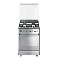 cucina a gas SMEG CX68M8-1 su Mediaworld.it