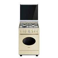 cucina a gas SMEG CO68GMP9 su Mediaworld.it