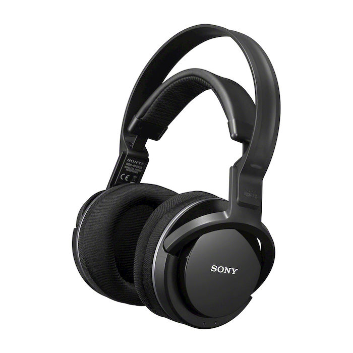 SONY MDRRF855RK.EU8 - thumb - MediaWorld.it