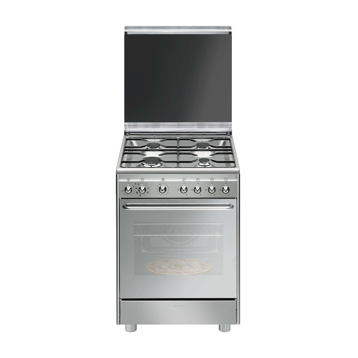 SMEG CX60SVPZ9 - thumb - MediaWorld.it