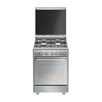 cucina a gas SMEG CX60SVPZ9 su Mediaworld.it