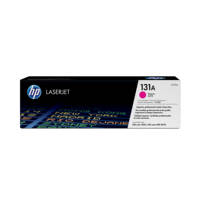 Cartuccia HP Toner 131A Magenta su Mediaworld.it