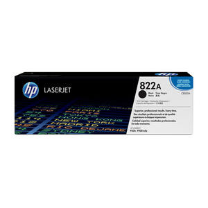 HP Toner 822A Nero - thumb - MediaWorld.it