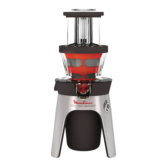MOULINEX Infinity Press Revolution ZU5008 - PRMG GRADING OOBN - SCONTO 15,00% - thumb - MediaWorld.it
