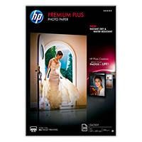Carta fotografica HP Premium Plus A3 CR675A su Mediaworld.it