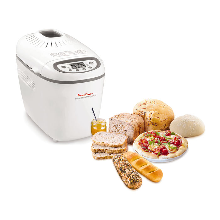MOULINEX Home Bread Baguette OW6101 - PRMG GRADING OOBN - SCONTO 15,00% - thumb - MediaWorld.it