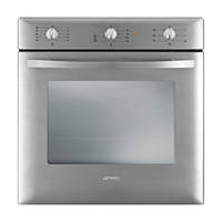 Forno da Incasso SMEG SF250X su Mediaworld.it