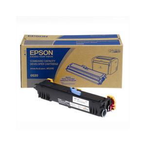 EPSON Toner 1200 Nero - thumb - MediaWorld.it