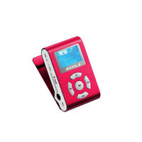 lettore mp3 AUDIOLA SDB 8839 8GB su Mediaworld.it