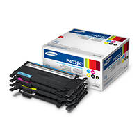 Toner SAMSUNG Toner CLT-P4072C Pack su Mediaworld.it