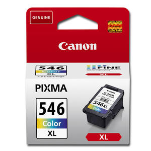CANON CL-546XL - MediaWorld.it