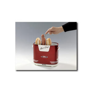 ARIETE Party Time Hot Dog Maker 186 - MediaWorld.it
