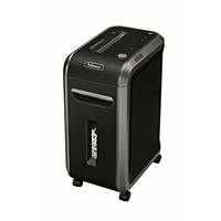 Distruggidocumenti professionale per uso intenso FELLOWES 90S 4690101 su Mediaworld.it