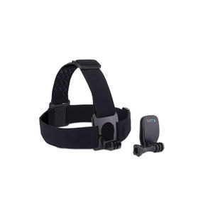 GOPRO HEAD STRAP+ - MediaWorld.it