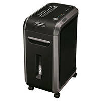 Distruggidocumenti a frammento professionale FELLOWES 99Ci 4691001 su Mediaworld.it