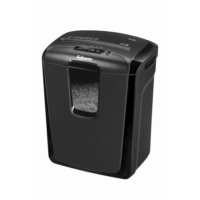 FELLOWES M-8C 4604101 - thumb - MediaWorld.it