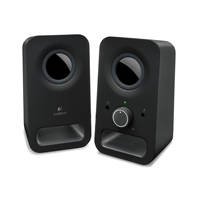 Casse PC LOGITECH Multimedia Speakers Z150 Black su Mediaworld.it
