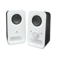 Casse PC LOGITECH Multimedia Speakers Z150 White su Mediaworld.it