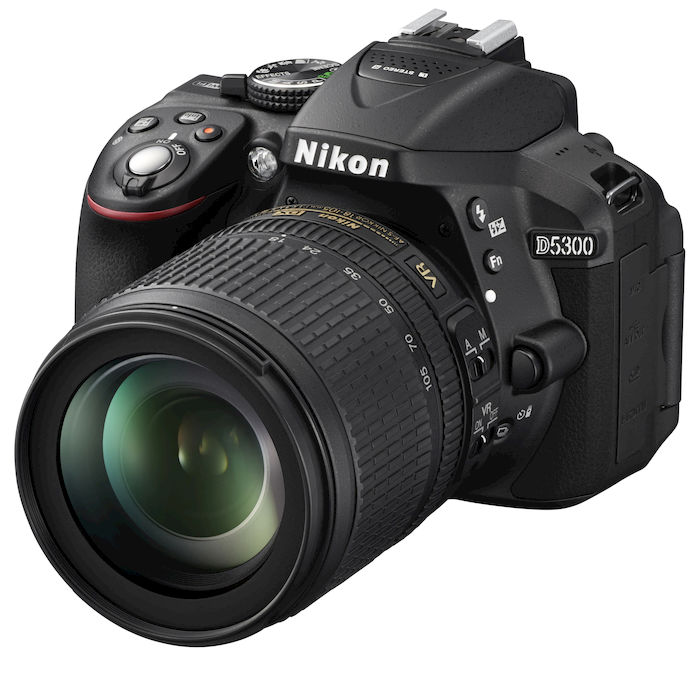NIKON D5300 Kit 18-105 VR - PRMG GRADING OOBN - SCONTO 15,00% - thumb - MediaWorld.it