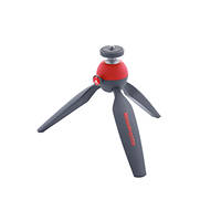 Mini treppiedi per fotocamere CSC MANFROTTO Pixi MTPIXI-RD su Mediaworld.it