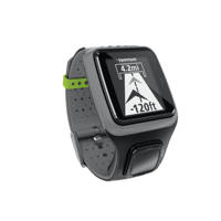 Sportwatch TOMTOM Runner Gps Nero su Mediaworld.it
