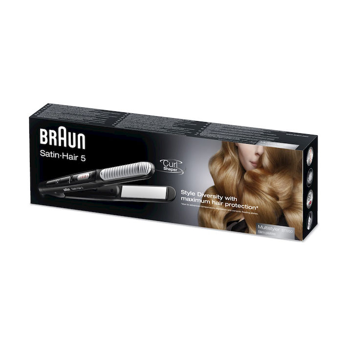BRAUN Satin Hair Colour ST 550 - thumb - MediaWorld.it