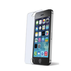 Cellularline Second Glass Ultra - Vetro temperato per iPhone 5S/5C/5 - thumb - MediaWorld.it