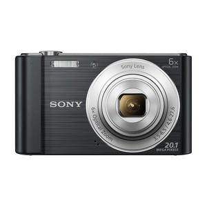 SONY DSC-W810 Black - MediaWorld.it