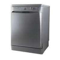 lavastoviglie INDESIT DFP 27T94 A NX EU su Mediaworld.it