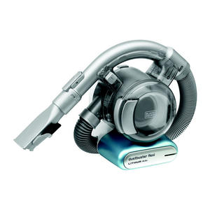 BLACK+DECKER Dustbuster Flexi Litio PD1420LP - MediaWorld.it