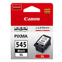 Cartuccia CANON PG-545XL Nero su Mediaworld.it